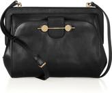 Daphne leather shoulder bag