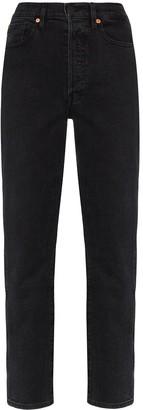 3x1 Claudia slim-fit jeans