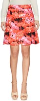 Patrizia Pepe Knee length skirts - Item 35345013