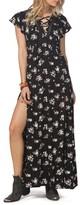 Rip Curl Women's Lakehouse Print Maxi Dress