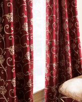 """Each Paris Curtain, 55""""W x 96""""L"""