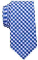 Bar III Men's Troy Checked Skinny Tie, Created for Macy's