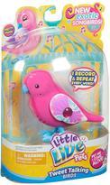 Little Live Pets Little Live Pets Tweet Talking Birds - Pretty Pearls