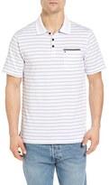 Hurley Men's Dixon Dri-Fit Jersey Polo