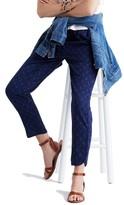 Madewell Women's Print Track Pants