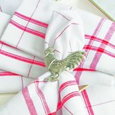 Sur La Table Rooster Napkin Ring