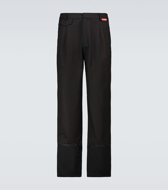 GR10K Whinchester double gaiter pants