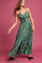 Anthropologie Isla Floral Dress