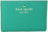 Kate Spade Cedar Street Card Holder Credit card Wallet