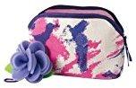 Avon Naturals Canvas Bag With Bath Sponge