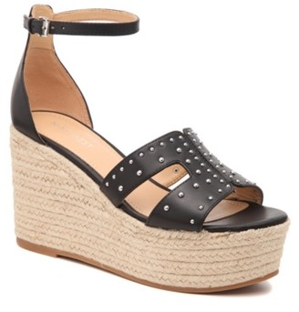 Nine West Alina Espadrille Wedge Sandal