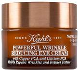 Kiehl's Powerful Wrinkle Reducing Eye Cream, 14ml