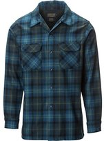 Pendleton Men's Long Sleeve Fitted Board Shirt