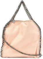 Stella McCartney mini 'Falabella' tote - women - Polyester/Artificial Leather - One Size