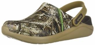 Crocs LiteRide Realtree Max5 Clog Shoe