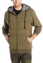 Matix Clothing Company Men's Asher Modern Fleece