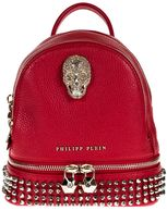 Philipp Plein Backpack Small miracle