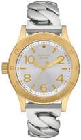 Nixon Women's 38-20 Rolo Chain Bracelet Watch