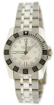 Tudor 24040 Hydronaut II Automatic Silver Dial Stainless Steel Watch