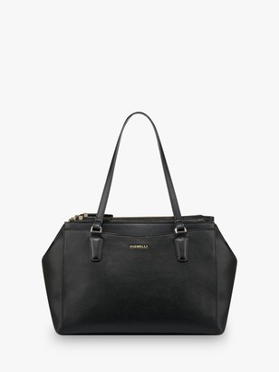 Fiorelli Ariana Shoulder Bag, Black