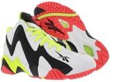 Reebok Kamikaze II Gradeschool Kid's Shoes Size 6.5