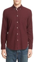 Rag & Bone Standard Issue Trim Fit Sport Shirt