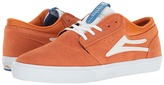 Lakai Griffin Men's Skate Shoes