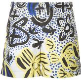 Orlebar Brown printed swim shorts - men - Polyester - 32