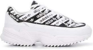 adidas Kiellor chunky-sole sneakers