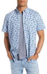 1901 Toucan Print Shirt