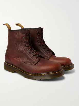 Dr. Martens 1460 Full-Grain Leather Boots