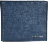 Dolce & Gabbana Classic Billfold Wallet