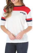 Wrangler Color Block Shirt