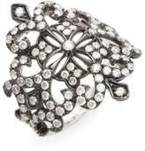 Effy Women's Gold Diamond Ring