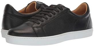 Mezlan Camron (Black) Men's Shoes