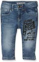 GUESS Boys' I73A01D2E40 Trouser