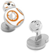 Cufflinks Inc. Men's Cufflinks, Inc. 'Star Wars(TM) - Bb-8' Cuff Links