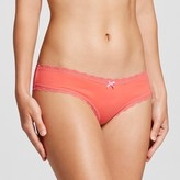 Xhilaration Women's Cheeky Bikini Briefs