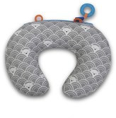 Boppy Infant 'Tummy Time - Slideline Collection' Mini Pillow, Book & Teething Ring