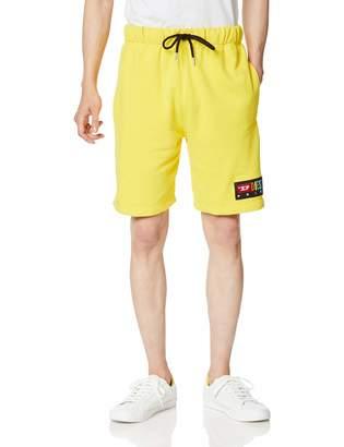 Diesel Men's PAN Drawstring Sweat-Shorts