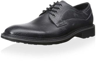 Robert Wayne Men's Aries Plain Toe Oxford