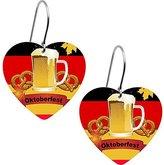 Body Candy German Beer Oktoberfest Earrings