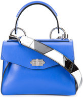 Proenza Schouler small Hava top handle tote - women - Leather - One Size