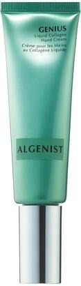 Algenist GENIUS Liquid Collagen Hand Cream
