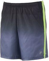 Men's FILA SPORT® Gradient Running Shorts