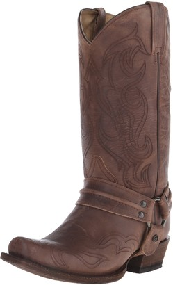 Roper Men's Hurricane Bandit Harness Boot