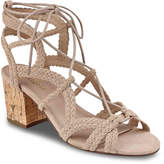 Women's Everly Gladiator Sandal -Nude