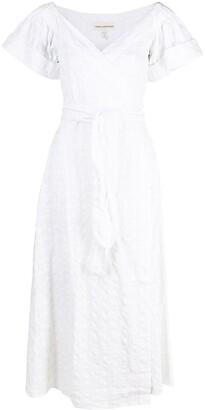 Mara Hoffman Adelina organic cotton dress