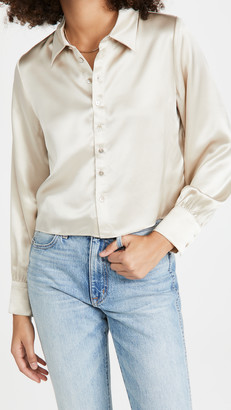 SABLYN Wes Blouse