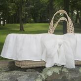 Lulla Smith Organic Sorrento Moses Basket